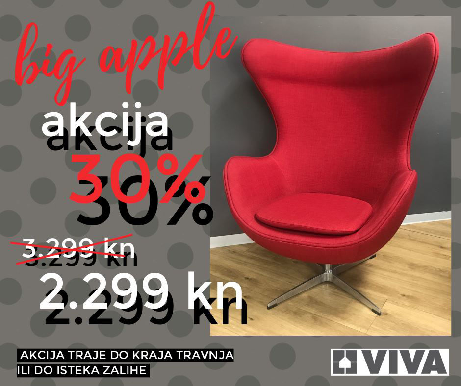 Slika za kategoriju Big Apple